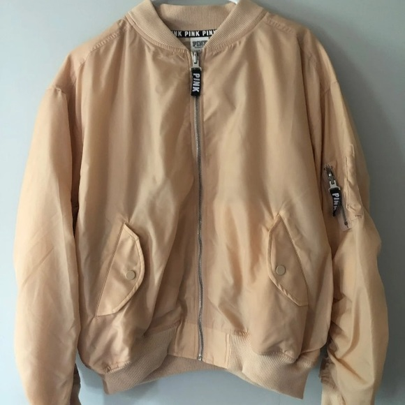 PINK Jackets & Blazers - PINK jacket